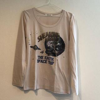 ダブルネーム(DOUBLE NAME)のダブルネーム 長袖Tシャツ(Tシャツ(長袖/七分))