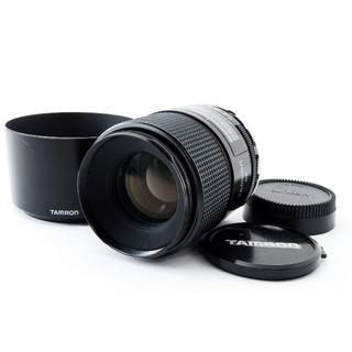 タムロン(TAMRON)のTamron タムロン SP 90mm f/2.5 MFレンズ(レンズ(単焦点))