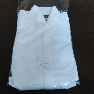 ウイングカラーシャツ L40