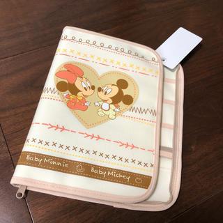 Disney - 新品 ディズニー母子手帳 ケース