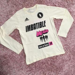 アディダス(adidas)のadidas ロンT M位(Tシャツ/カットソー(七分/長袖))