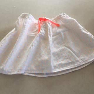 Old Navy - オールドネイビー120センチスカート