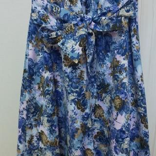 シマムラ(しまむら)のしまむら ブルーベース ゴブラン スカート(ひざ丈スカート)