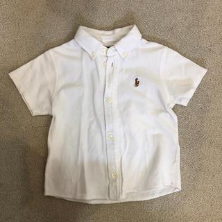ラルフローレン(Ralph Lauren)のラルフローレン ベビー 90(ドレス/フォーマル)