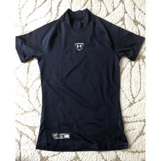 アンダーアーマー(UNDER ARMOUR)の野球Tシャツ(160)(野球)