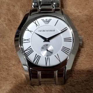 エンポリオアルマーニ(Emporio Armani)の最終価格、ワンプライスです!(腕時計(アナログ))