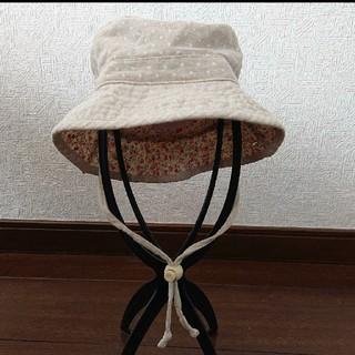 マザウェイズ(motherways)のmotherways★50cm★帽子(帽子)