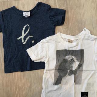 アニエスベー(agnes b.)のアイエスベー Tシャツ(Tシャツ)