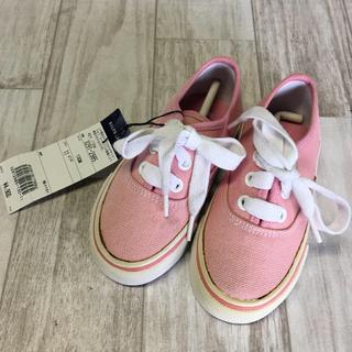 ラルフローレン(Ralph Lauren)のラルフローレン  キッズ  シューズ 靴 13㎝ 未使用品(スニーカー)