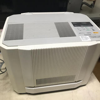 パナソニック(Panasonic)の気化式加湿機(オフィス用品一般)