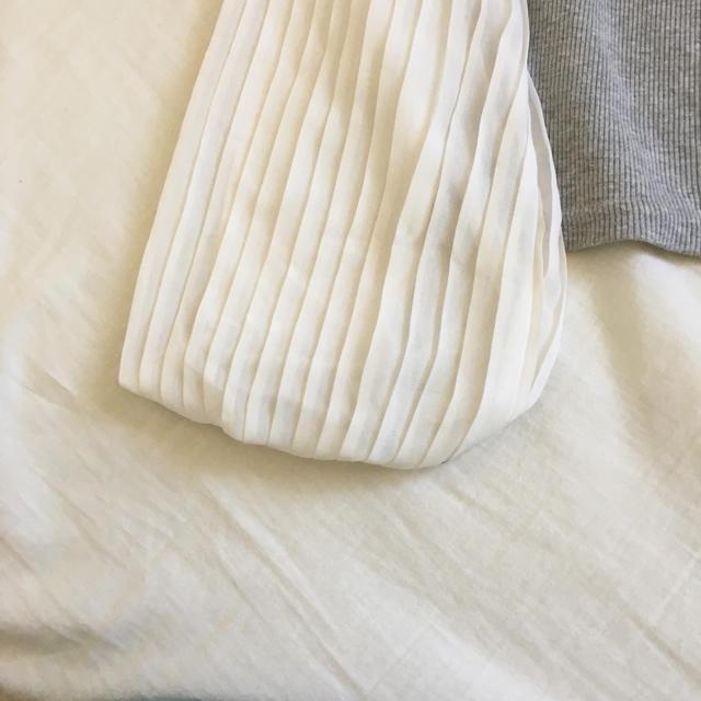 しまむら(シマムラ)の120 カットソー キッズ/ベビー/マタニティのキッズ服 女の子用(90cm~)(Tシャツ/カットソー)の商品写真
