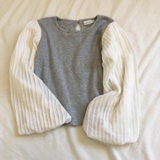 シマムラ(しまむら)の120 カットソー(Tシャツ/カットソー)