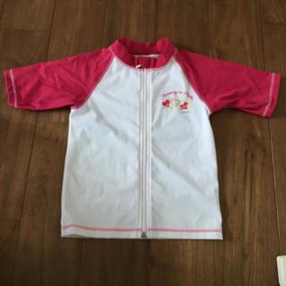 イグニス(IGNIS)のIGNIS女の子用スイムtシャツ 130(水着)