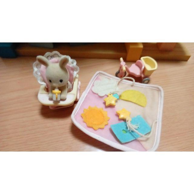 Silver JEANS(シルバージーンズ)のシルバニア森の幼稚園レア品 キッズ/ベビー/マタニティのおもちゃ(知育玩具)の商品写真