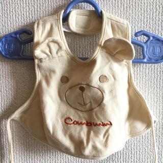 Combi mini - 【コンビミニ】くまさんスタイ