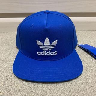 アディダス(adidas)の新品タグ付き アディダス 帽子 adidas originals キャップ(キャップ)