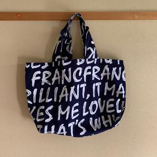 フランフラン(Francfranc)のFrancfranc トートバッグ(トートバッグ)