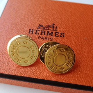 Hermes - エルメスカフス