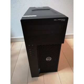 デル(DELL)のDELL Precision T1700 ミニタワー(デスクトップ型PC)