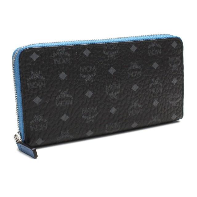 MCM(エムシーエム)のエムシーエム 長財布 メンズのファッション小物(長財布)の商品写真