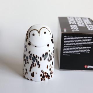 イッタラ(iittala)のイッタラ バード Snow Owl オイバトイッカ  Oiva Owl(置物)