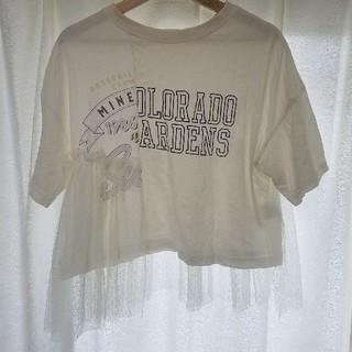 チャオパニック(Ciaopanic)のデザインTシャツ(Tシャツ(半袖/袖なし))
