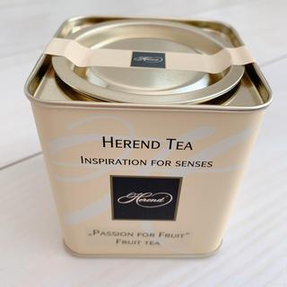 ヘレンド(Herend)の新品♡ヘレンド フルーツティー(茶)