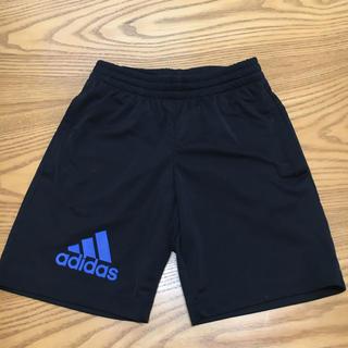アディダス(adidas)のadidas 短パン ブラック(パンツ/スパッツ)
