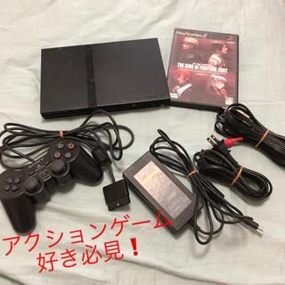 PlayStation2 - PS2本体セット