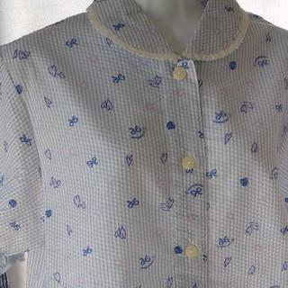 エドウィン(EDWIN)のEDWIN 初夏~夏 半袖7分丈パンツ Lサイズ おしゃれルームウェア&パジャマ(パジャマ)