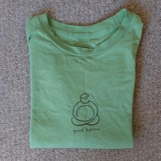モンベル(mont bell)のmont-bell レディースシャツ XSサイズ(Tシャツ(半袖/袖なし))