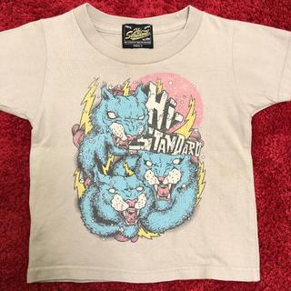 ハイスタンダード(HIGH!STANDARD)のHi-standard Tシャツ S(Tシャツ/カットソー)