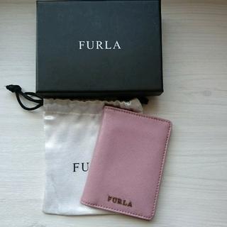 フルラ(Furla)の◇フルラ◇ パスケース◇美品◇(名刺入れ/定期入れ)