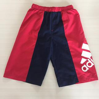 アディダス(adidas)のアディダスサーフパンツ、水着140(水着)