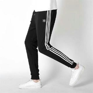 アディダス(adidas)の新品未使用 アディダス オリジナルス トラックパンツ ジャージ Mサイズ(ショートパンツ)