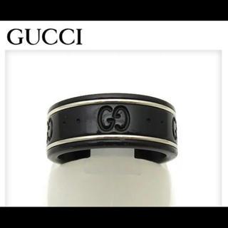 グッチ(Gucci)のGUCCI指輪7.5号(リング(指輪))