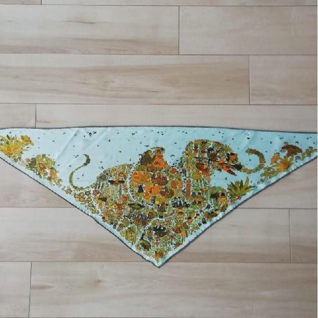 Hermes(エルメス)のyossy様専用[値下]HERMES スカーフ レディースのファッション小物(バンダナ/スカーフ)の商品写真