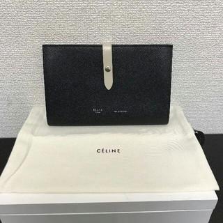 b5cc33db4707 セリーヌ 財布(レディース)(シルバー/銀色系)の通販 78点 | celineの ...