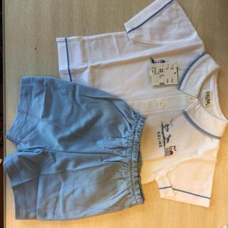 セリーヌ(celine)のセリーヌ シャツ&パンツセット 100(Tシャツ/カットソー)