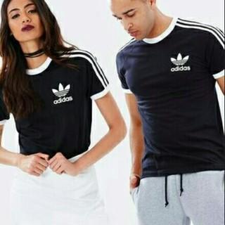 アディダス(adidas)のadidas新品 アディダスオリジナルス タグ付き tシャツ ユニセックス(Tシャツ/カットソー(半袖/袖なし))