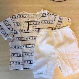 セリーヌ(celine)のセリーヌ パンツ&Tシャツ 100(Tシャツ/カットソー)