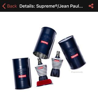 シュプリーム(Supreme)のSupreme®/Jean Paul Gaultier® Le Male(ユニセックス)