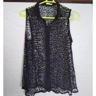 ジーユー(GU)のおしゃれなシャツ(シャツ/ブラウス(半袖/袖なし))