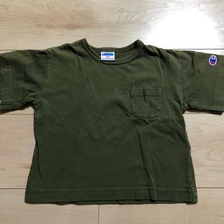 チャンピオン(Champion)のchampion キッズTシャツ サイズ100(Tシャツ/カットソー)