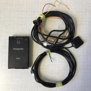 パナソニック(Panasonic)のパナソニック 分離型ETC CY-906KD(ETC)