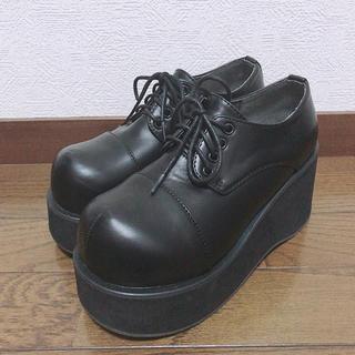 ユメテンボウ(夢展望)の専用(ローファー/革靴)