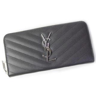 イヴサンローランボーテ(Yves Saint Laurent Beaute)のイブサンローラン 長財布(長財布)