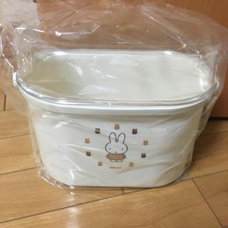 ニシマツヤ(西松屋)のミッフィー 哺乳瓶ケース(哺乳ビン用消毒/衛生ケース)