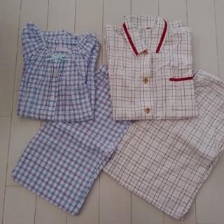 エドウィン(EDWIN)の半袖パジャマ 2枚セット(パジャマ)