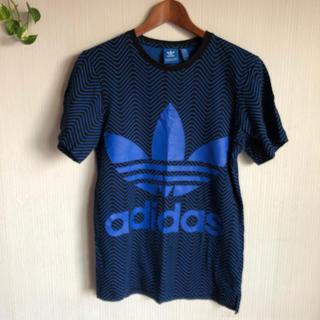 アディダス(adidas)のアディダスオリジナル Tシャツ(Tシャツ/カットソー(半袖/袖なし))